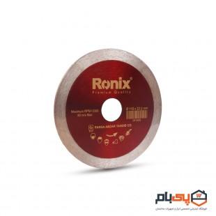 صفحه برش سرامیک و گرانیت رونیکس مدل RH-3507