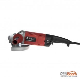 فرز آهنگری محک مدل AG230-P