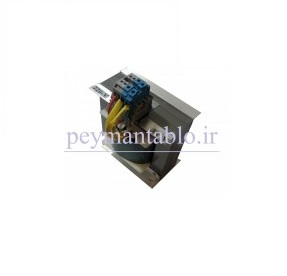 ترانس کاهنده ولتاژ 220 به 12 یا 24 ولت ایزوله 500VA