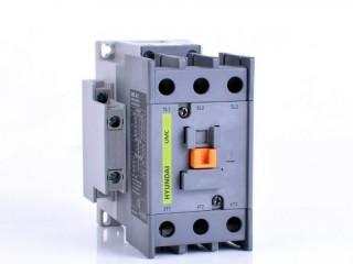 کنتاکتور 40 آمپر، 18.5 کیلو وات، (24V-110-380 V AC) هیوندایی