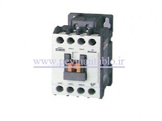 کنتاکتور متاسل 6 آمپر ، 3 کیلو وات ، (LS ، (220V AC