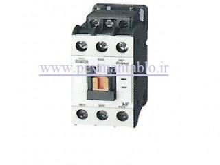 کنتاکتور متاسل 32 آمپر ، 15 کیلو وات ، (LS ، (220V AC