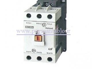 کنتاکتور متاسل 65 آمپر ، 30 کیلو وات ، (LS ، (220V AC