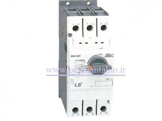 راه انداز موتور MMS (کلید حرارتی دستی) 45 تا 63 آمپر ، LS