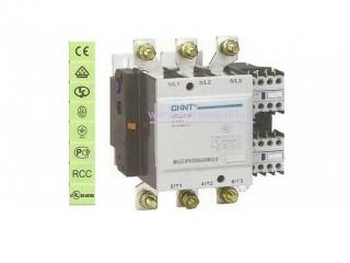 کنتاکتور 185 آمپر ، 90 کیلو وات ، (220V AC) ، چینت