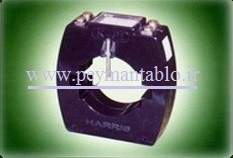 ترانس جریان C/T هریس 5_1500 کلاس یک ، قدرت 10 ولت آمپر (Harris)