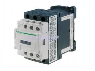 کنتاکتور 9 آمپر ، (Schneider electric (220 V AC