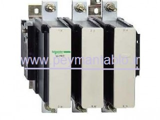 کنتاکتور 800 آمپر ، Schneider electric