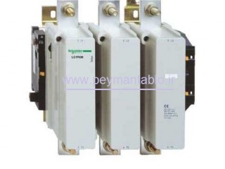 کنتاکتور 630 آمپر ، Schneider electric