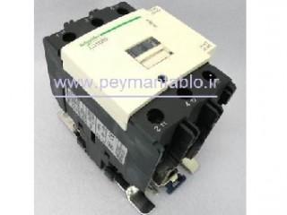 کنتاکتور 80 آمپر ، (Schneider electric (220 V AC
