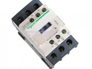 کنتاکتور 32 آمپر ، (Schneider electric (220 V AC