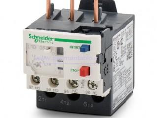 بیمتال (رله حرارتی) 1 آمپر تا 1.63 آمپر Schneider electric