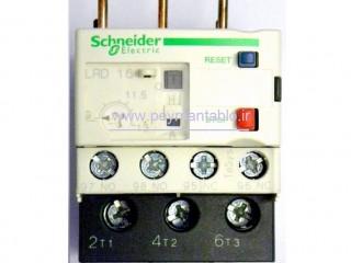 بیمتال (رله حرارتی) 9 آمپر تا 13 آمپر Schneider electric