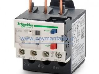 بیمتال (رله حرارتی) 23 آمپر تا 32 آمپر Schneider electric