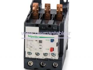 بیمتال (رله حرارتی) 37 آمپر تا 50 آمپر Schneider electric