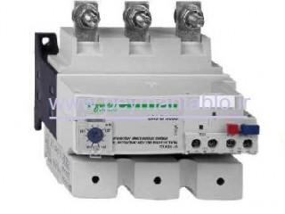 بیمتال (رله حرارتی) 90 آمپر تا 150 آمپر schneider electric