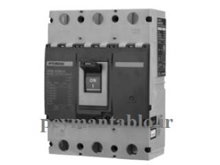 کلید اتوماتیک کامپکت 800 آمپر،سه پل، (380/415V AC) هیوندایی