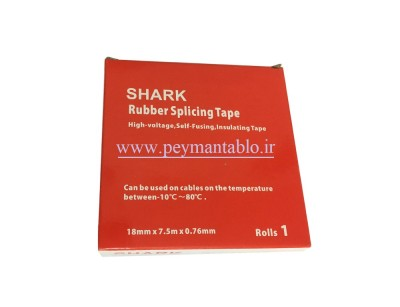 نوار آپارات Shark 18mm (چین)