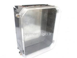 جعبه پلی کربنات 15*25*30