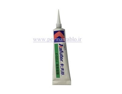 خمیر سیلیکونی 40-30 گرمی هیت سینک SSR