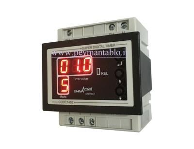 سوپر تایمر دیجیتال میکرو پروسسوری کد SHIVA Amvaj 14B2