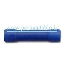 مف سایز کوچک با روکش پلاستیکی (آبی )  نمره 2.5