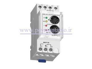 کنترل فاز میکرو پروسسوری (با نول) (SHIVA Amvaj (13J1