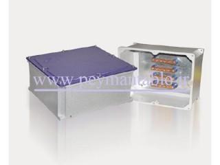 جعبه تقسیم آلومینیومی 160*300*350 VESTON