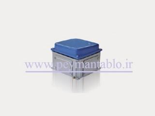 جعبه تقسیم آلومینیومی 145*220*220 VESTON