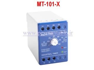 تایمر آنالوگ ریلی صنعتی (دقیقه) Micro Max Electronic