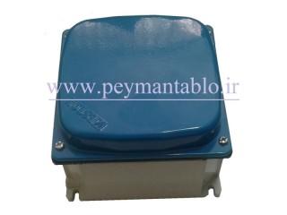 جعبه تقسیم آلومینیومی 135*185*185 VESTON