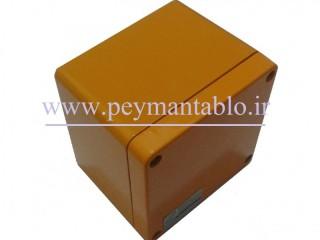 جعبه تقسیم آلومینیومی (دایکاست) 15*15*15 EPP