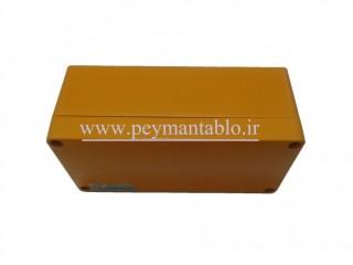 جعبه تقسیم آلومینیومی (دایکاست) 15*30*20 EPP