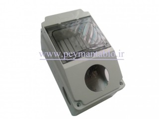 جعبه پریز کارگاهی تک و سه فاز (IP66) آمپراژ 32-16 (PARSA)