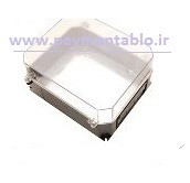 جعبه پلی کربنات 12*15*20