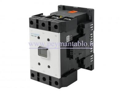 کنتاکتور 185 آمپر ، 90 کیلو وات ، 100V-240V AC / 110V-220V DC