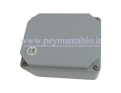 جعبه تقسیم آلومینیومی (دایکاست) 8*10*13 EPP
