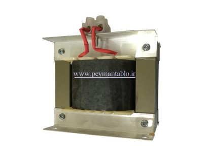 ترانس کاهنده ولتاژ 380 به 220 ولت ایزوله 400VA