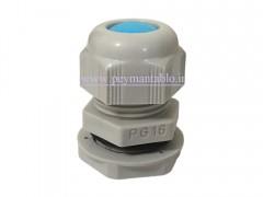 گلند کابل پلاستیکی (PG16)