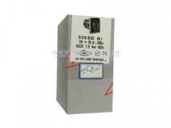 کلید سلکتور (گردان) (تبدیل آمپر) 16 آمپر ، TRS