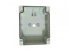 جعبه (باکس) محفظه پلاستیکی کلید سلکتور های یک طرفه KAVEH