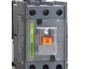 کنتاکتور 25 آمپر، 11 کیلو وات، (24V-110-380 V AC) هیوندایی