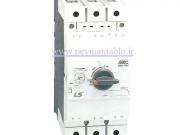 راه انداز موتور MMS (کلید حرارتی دستی) 80 تا 100 آمپر ، LS