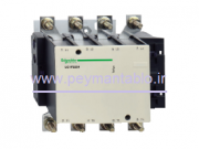کنتاکتور 225 آمپر ، Schneider electric