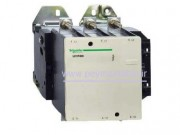 کنتاکتور 400 آمپر ، Schneider electric