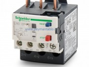 بیمتال (رله حرارتی) 0.63 آمپر تا 1 آمپر Schneider electric