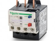 بیمتال (رله حرارتی) 1 آمپر تا 1.63 آمپر Schneider electric