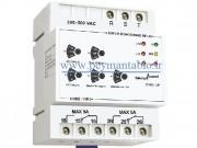 سوپر کنترل فاز بدون نول کد SHIVA Amvaj 13B3