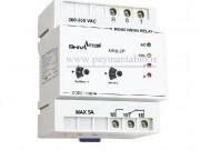 کنترل فاز بدون نول (SHIVA Amvaj (13B1