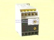 کنترل فاز ریلی آنالوگ(P001R) پنج چراغ (C.P.I.G)
